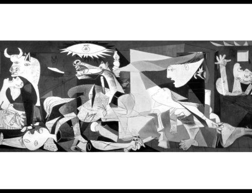 Guernica di Picasso. L'arte contro la guerra