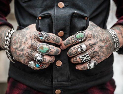 Tatuaggi tribali originali