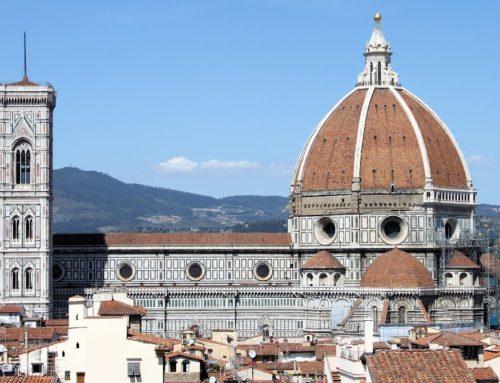 Città d'arte, il fascino del Duomo di Firenze