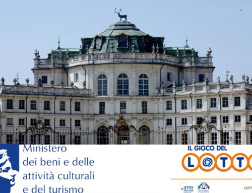 Gioco del lotto e Ministero dei beni culturali: Elenco degli interventi realizzati