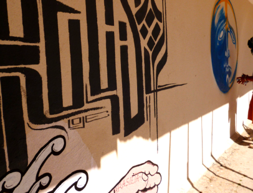 Intervista a Mr. Klevra – non solo Street Art