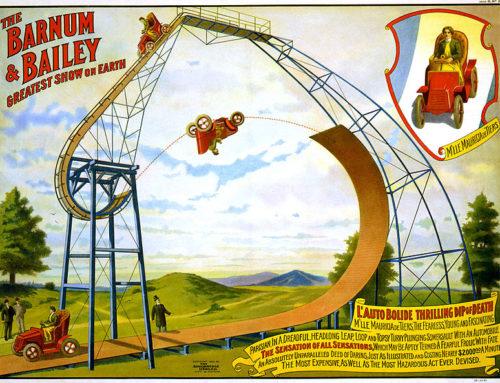 Storia del manifesto pubblicitario: da opera d'arte alle tecniche moderne
