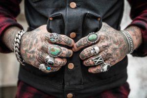 I tatuaggi più ricercati