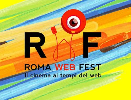 Roma Web Fest: panoramica sull'evento