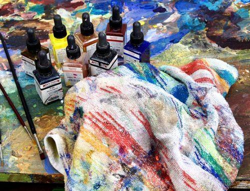 Pittura: come imparare a dipingere e disegnare in modo professionale