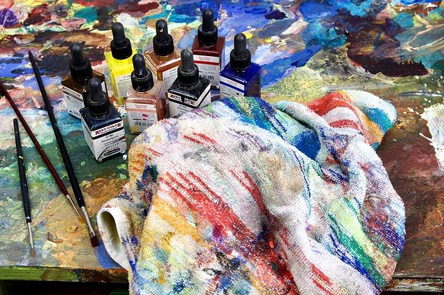 corso pittura
