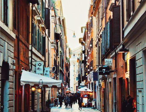 Roma e tutti i suoi quartieri: una panoramica della città